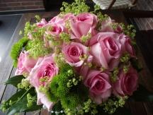 Blumenstrauß Baby Love